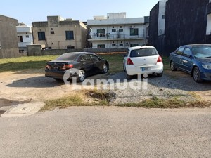 Residential Plot Sized 2450 Square Feet Is Available For Sale In E-11