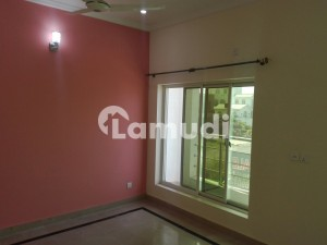 In E-11 Upper Portion Sized 20 Marla For Rent