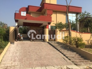 1 Kanal House For Rent Naval Anchorage Islamabad