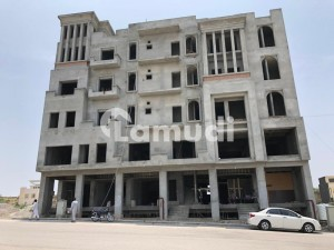 Flat For Sale On 18 Months Installment In Bahria Town Phase 8 E Block