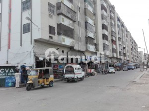 650 Square Feet Flat For Rent In Gulshan-e-Iqbal Town
