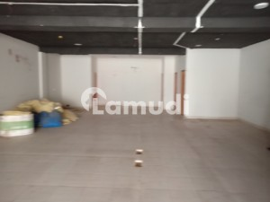 5 Marla Ground Mezzanine For Rent In Dha Phase 2 Block S
