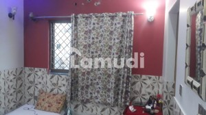 Like New 5 Marla Semi Furnished Upper Portion Is Available For Rent In Bahria Town Lahore