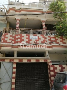 120 Sq Yard Triple Storey Bungalow For Sale In Samina Bungalows Qasimabad Hyderabad