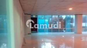 F-7 Markaz 2800 Sq Feet 2nd Floor Office For Rent