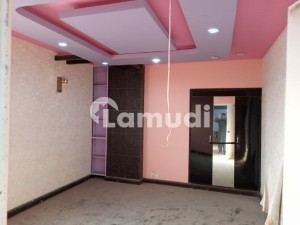 Perfect 2400  Square Feet Flat In Nazimabad For Rent
