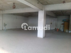 G6 1000 sqft Ground Floor Shop is available for Sale