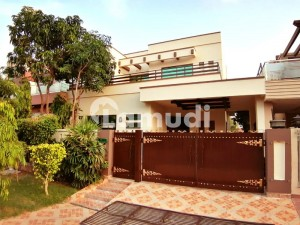 Syed Brothers Offers 10 Marla Beautiful Modern Bungalow For Sale