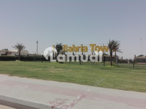 212  Square Feet Shop Situated In Bahria Town Karachi For Sale