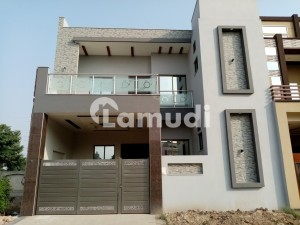 Perfect 5 Marla House In Satiana Road For Sale