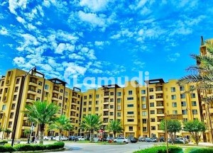 2 Beds Beautiful Apartment Is Available For Sale