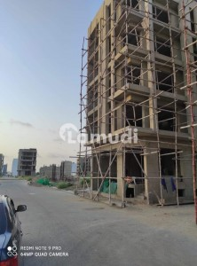 550  Square Feet Office Available For Sale In Dha Defence