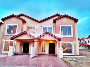 Bahria Town Precinct 11 Villa Is Available For Sale