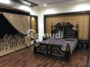 Kanal New 5 Master Bed Rooms Stylish House For rent