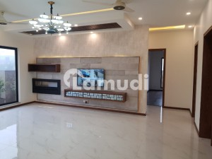One Kanal Brand New Owner Build Outclass House For Rent In DHA Phase 4