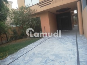 4050  Square Feet House For Rent In Johar Town