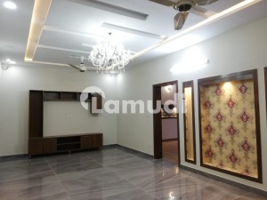 35x70 Tile Floor Ground Portion For Rent In G 13