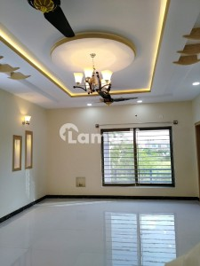 Brand New 40x80 Luxury Ground Portion For Rent In G 13