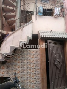 House For Sale Situated In Shahra-E-Faisal