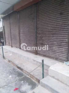 Small Shop With Lease Brand New On By Birth Commercial Shop Available For Sale Off Amir Khusro Roadnear Dhoraji And Mohammed Ali Society