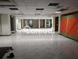 Office Is Available For Rent In F-7 Islamabad