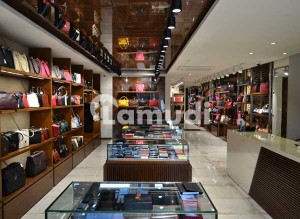 I-8 Main Road 3000 Sq Feet Shop Available For Rent For Brands Clothing Outlets Food Brands Etc