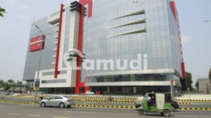 Haly Tower Furnished 10th Floor Is Available For Rent In Dha Phase 2