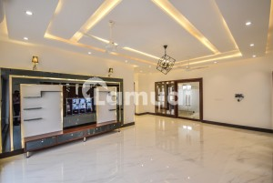 1 Kanal Upper Portion For Rent In Dha Phase 8 Block C