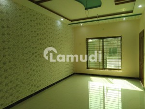 In Valencia Housing Society House For Rent Sized 2 Kanal