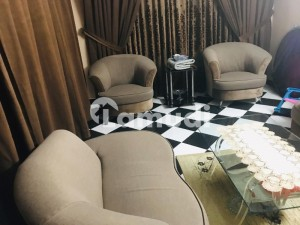 Penthouse Available For Sale In North Nazimabad