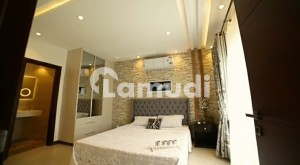 1 Bed Furnished Apartment For Rent Bahria Town Lahore