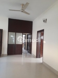 At Prime location Upper Portion Available For Rent In F11