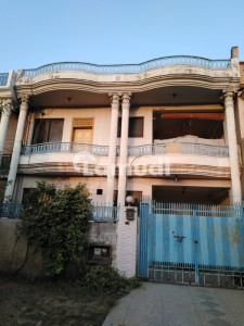 8 Marla House Is Available For Sell In G-11