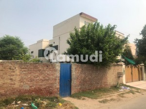 7 Marla Residential Plot Is Available For Sale In J2 Block On Very Hot Location