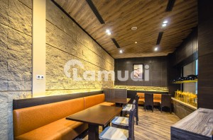 We Are Offering Shop For Rent Ideal For Restaurant 7000 Square Feet To 15000 Square Feet At Prime Location F-6