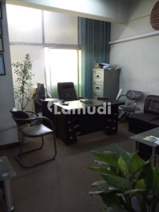 Furnished Office for rent on sharing in G11 Markaz islamabad