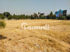 Plot For Sale In Dha Phase 1 Sector F