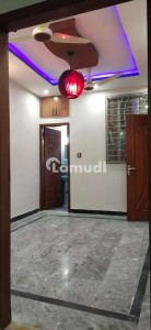Upper Portion Of 1125  Square Feet For Rent In Airport Housing Society