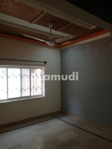 4 Marla Ground Portion Available On Rent Ghauri Town Phase 5 Islamabad