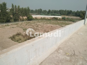 65 Marla Commercial Plot Near Prime Hospital Ring Road