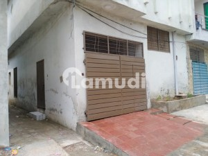 4 Marla Residential House Is Available For Sale In Johar Town Phase 1  Block D At Prime Location