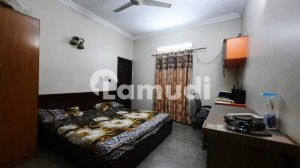 1080  Square Feet House In Nazimabad Best Option