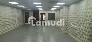 G-8 Ideal Location 850 Sq Ft 1st Office Space For Rent