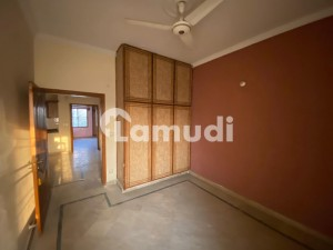 Neat And Clean House For Rent At Prime Location