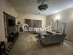 Single Storey House  Big Rooms For Silent Office Or Family