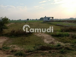 4 Marla Residential Plot In Others Best Option