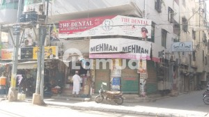 Shop For Sale  Dha Phase 2 Ext