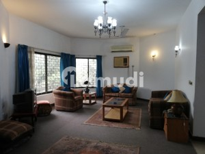 Furnished Beautiful 3 Bed Upper Portion