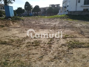 Dha 1 Islamabad Sector A Plot For Sale Size 50x90