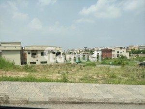 Low Budget Plot Available For Sale In DHA Islamabad Best Opportunity Investor Price DHA